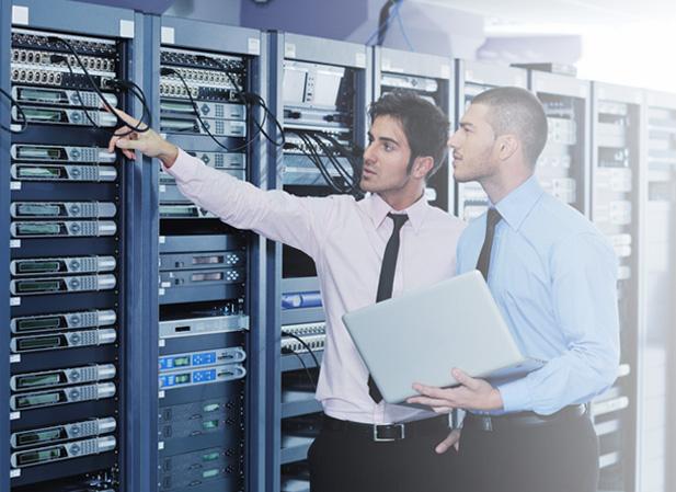 zemus serviços de segurança da informação